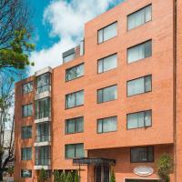 Hotel Saint Simon, hotel em Bogotá