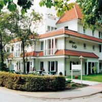 Gästehaus Bögemann, hotel in Bad Rothenfelde
