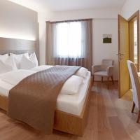 Hotel Post Gries, hotel in Bolzano