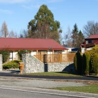 Pinewood Motels, hotel in Fairlie
