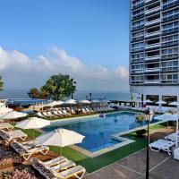 The Seasons Hotel - on The Sea, отель в Нетании