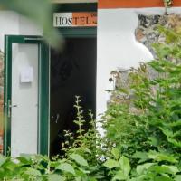 Domäne Neu Gaarz Hostel, Hotel in Neu Gaarz