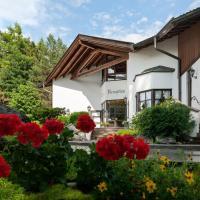 Dorint Sporthotel Garmisch-Partenkirchen, hôtel à Garmisch-Partenkirchen