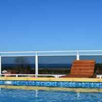 Hotel Bahamas, hotel near Carrasco International Airport - MVD, Montevideo