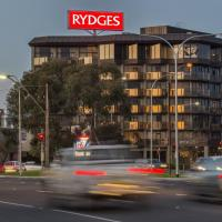 Rydges Adelaide, hotel in Adelaide