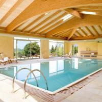 Relais Montemarino, hotell i Borgomale