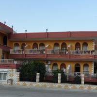 Baykal Pension, hotel in Finike