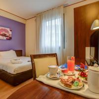 Hotel Europa, hotel in Ancona