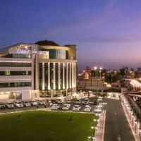 فندق كريستال اربيل، فندق في أربيل