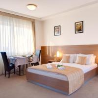 Hotel Knezevina, hotel in Vranić