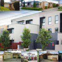 Apartments Of Waverley, hotel in Glen Waverley