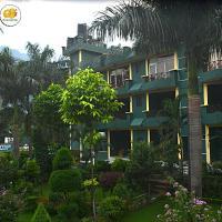 60's Green Hills Rishikesh