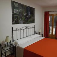Casa Rural Entresierras, hotel in Beires