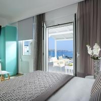 Coral Hotel, отель в Иерапетре