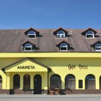 Penzion Anareta, hotel in Frýdek-Místek