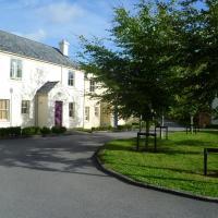 Bunratty Castle Gardens Home