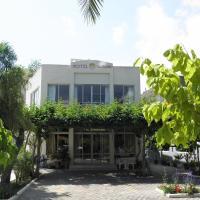 Falassarna Hotel, отель в Ханье