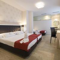 El Mudayyan, hotel in Teruel