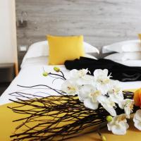 Sole Hotel Verona, hotel a Verona