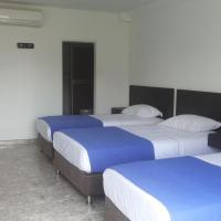 Hotel Bucare, отель в городе Йопаль