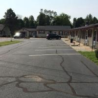 Howards Motel, hotel in Marshall