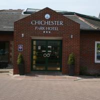 Chichester Park Hotel, hotel in Chichester