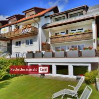 Hotel Arnica, hotel in Todtnauberg