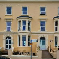 Four Saints Brig Y Don Hotel, hotel in Llandudno