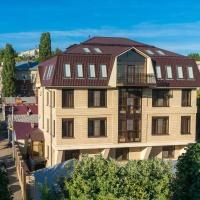 Бутик-Отель Абсолют, отель в Саратове