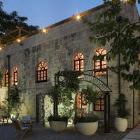 Alegra Boutique Hotel, hotel in Jerusalem