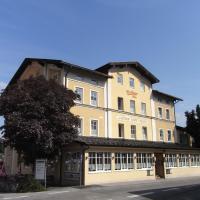 Gasthof Kampenwand Aschau, hotel in Aschau im Chiemgau