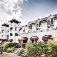Hotel De Zeeuwse Stromen, hôtel à Renesse