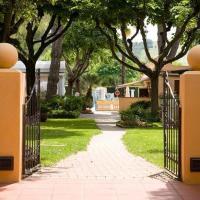 Oscar e Amorina, hotel a Montegiorgio