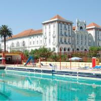 Curia Palace, Hotel Spa & Golf, hotel in Curia
