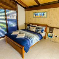 The Beach Shack - Koda Beach Bungalow 1
