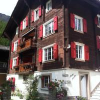 Haus Chalet Arnika, hotel in Saas-Grund
