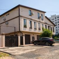 Guest House Prestige, отель в Азове