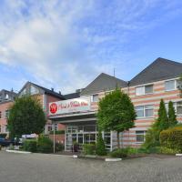 Michel & Friends Hotel Lüneburger Heide, Hotel in Hodenhagen