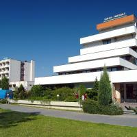 Central Ensana Health Spa Hotel, hotel u gradu 'Smrdáky'
