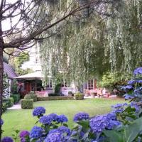 B&B Willow Lodge, hotel in De Pinte