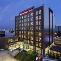 Hilton Garden Inn Istanbul Beylikduzu, hotel in Beylikduzu