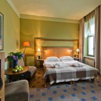 BEST BALTIC Hotel Druskininkai Central, отель в Друскининкае