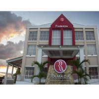 Ramada by Wyndham Tikal Isla de Flores, hotel in Flores