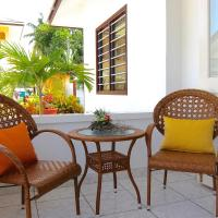 Roche Kerlan Apartments, hôtel à Praslin