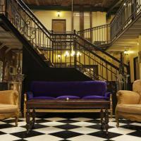 DEL900 Hostel Boutique, отель в городе Буэнос-Айрес