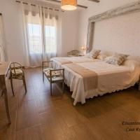 Encantos De Monfragüe, hotel en Malpartida de Plasencia