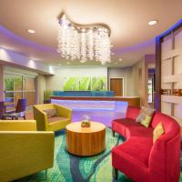 SpringHill Suites by Marriott Little Rock, hotel in Little Rock
