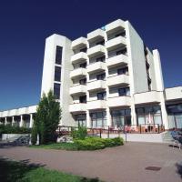 Vietoris Ensana Health Spa Hotel, hotel u gradu 'Smrdáky'