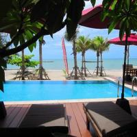 Chidlom Resort, hotel in Haad Chao Samran