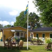 Lilla Hotellet, hotell i Västervik